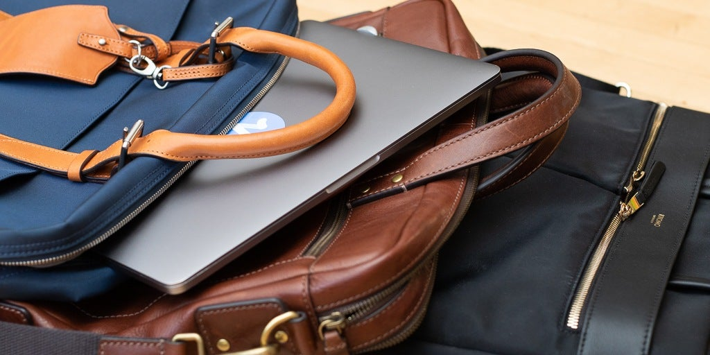 our favorite briefcases for