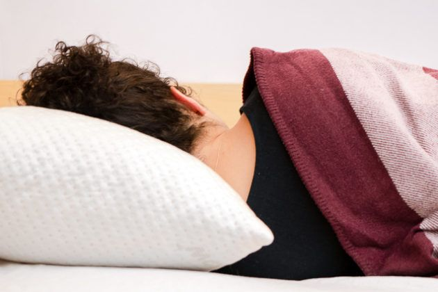 the best pillow for side sleepers