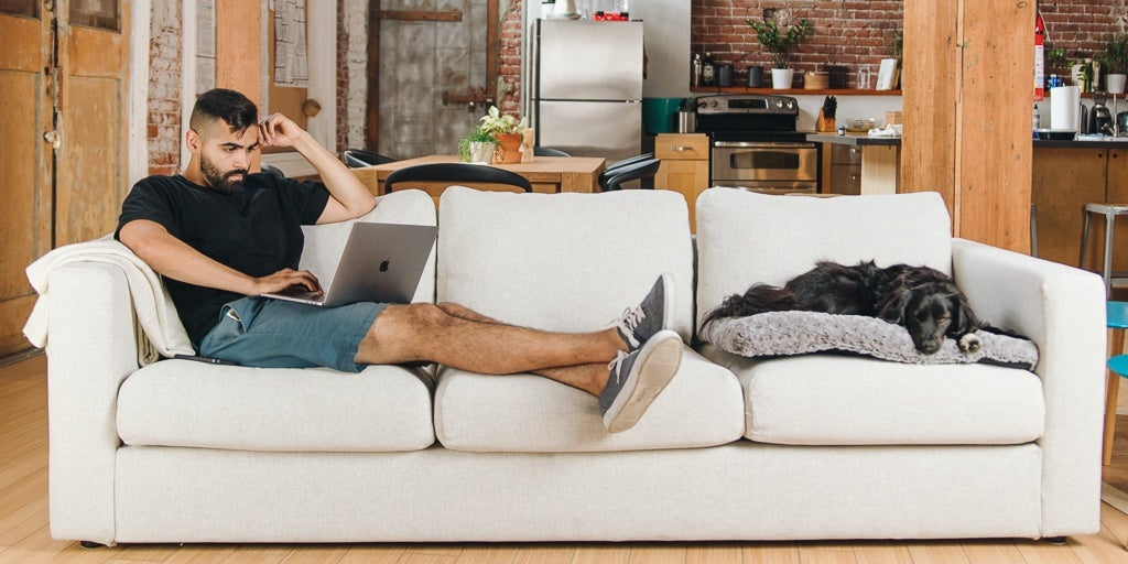 sofa buying guide reviews by wirecutter