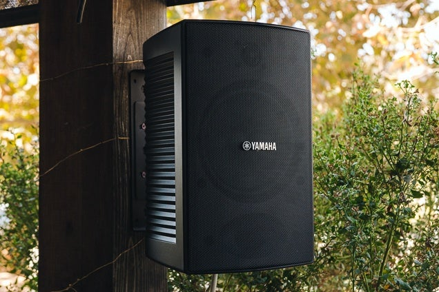 the best outdoor speakers reviews by
