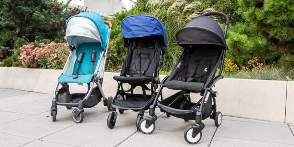 Travel Strollers Wirecutter York Times Company