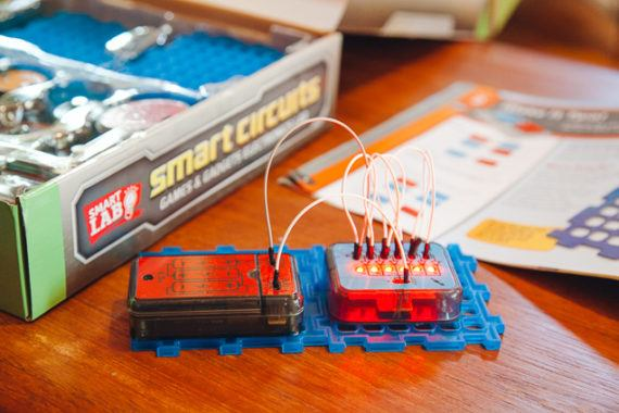 Electronic Circuit For Beginners