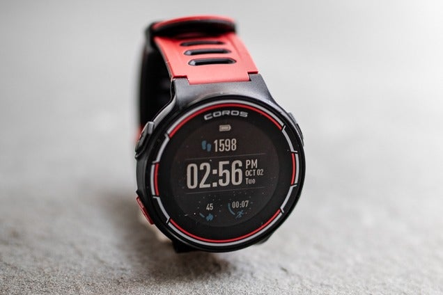 The Best GPS Running Watch Reviews by Wirecutter  A New