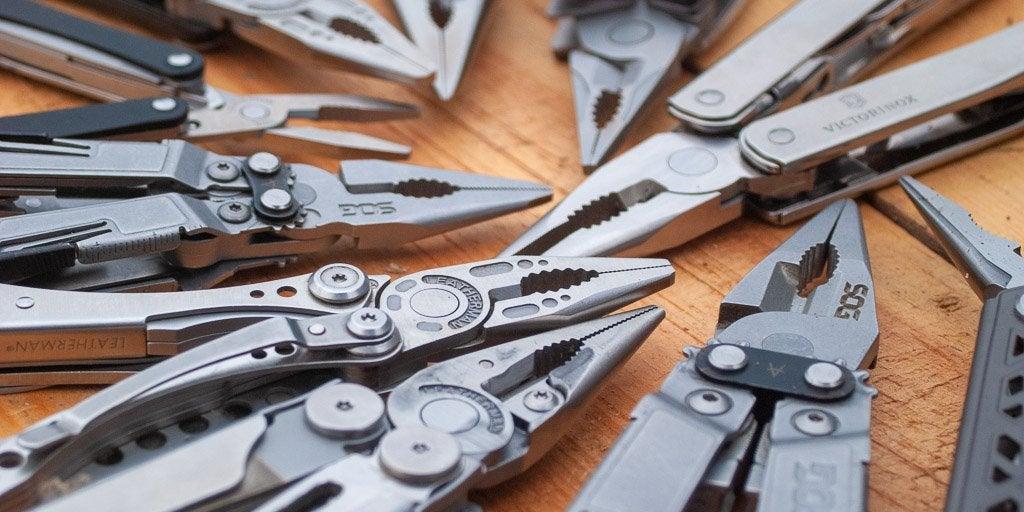 the best multi tool
