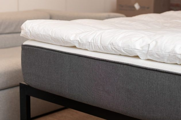 the best mattress toppers for 2021