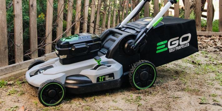 lawn mower equipment repair near me
