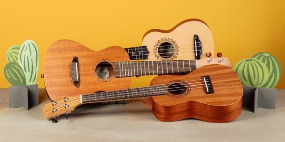 The Best Ukulele for Beginners for 2020 | Reviews by Wirecutter