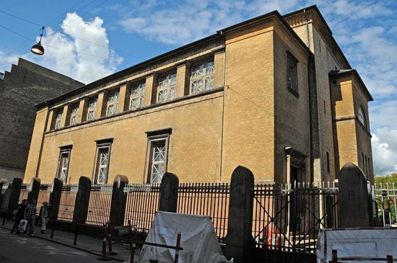Something Rotten In The State Of Denmark: Danish Parliament May Ban Bris Milah 1