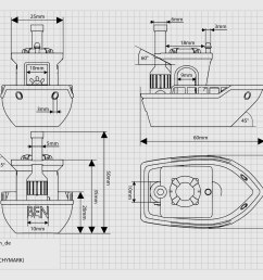 to try to draw a small floating benchmark boat of course it s not seaworthy i also wanted to stay very close to the printing time of the original  [ 3508 x 2480 Pixel ]