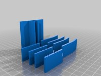 Soldering Wire Holder by Lucan07 - Thingiverse