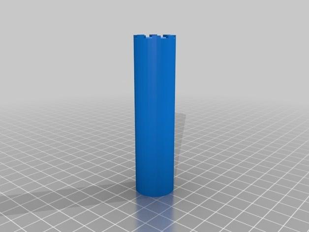 delta faucet aerator tool by zyyxman