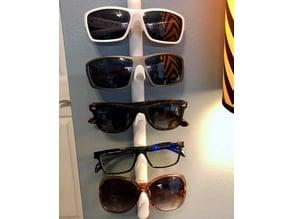 sunglasses holder thingiverse