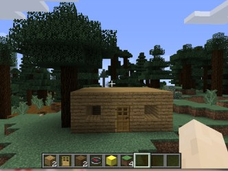 Comments for Minecraft Small House by adam3i Thingiverse