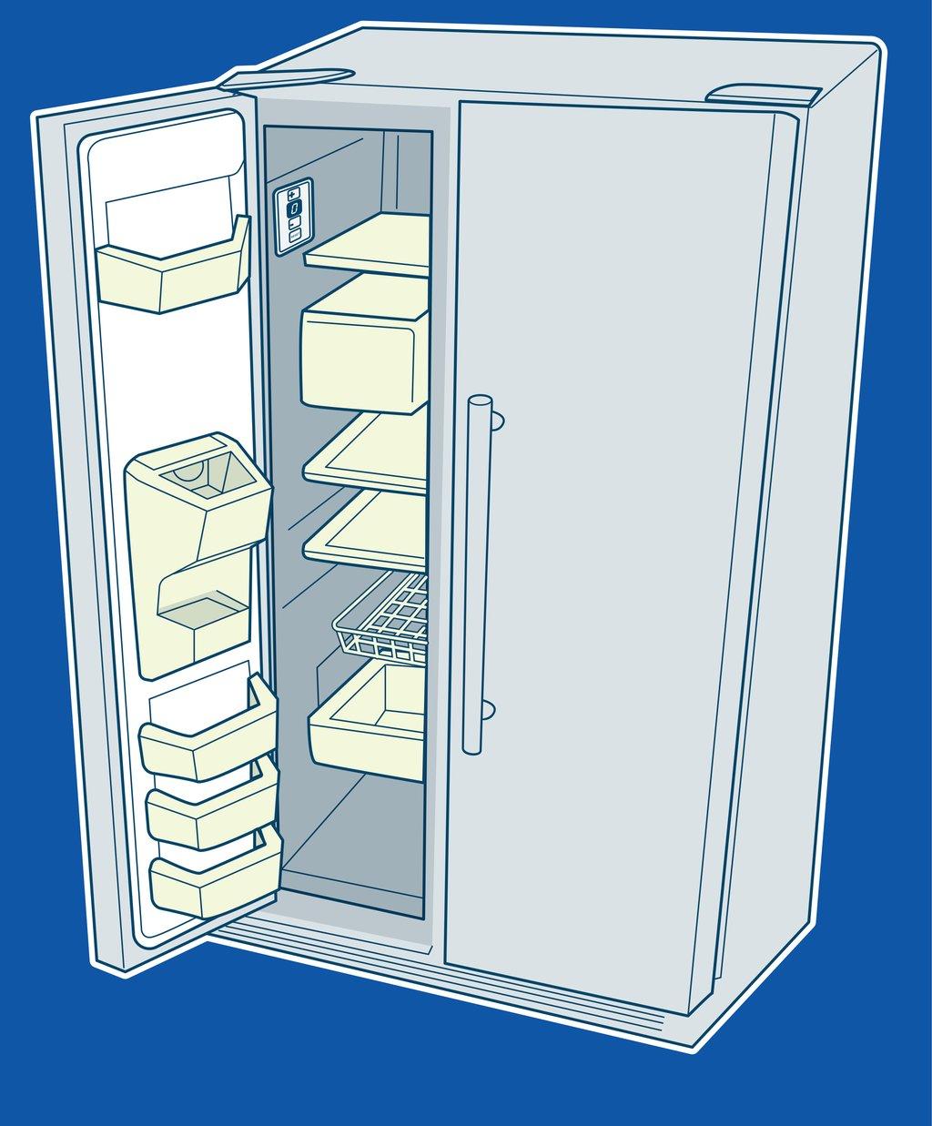 hight resolution of mini fridge defrost timer wiring diagram