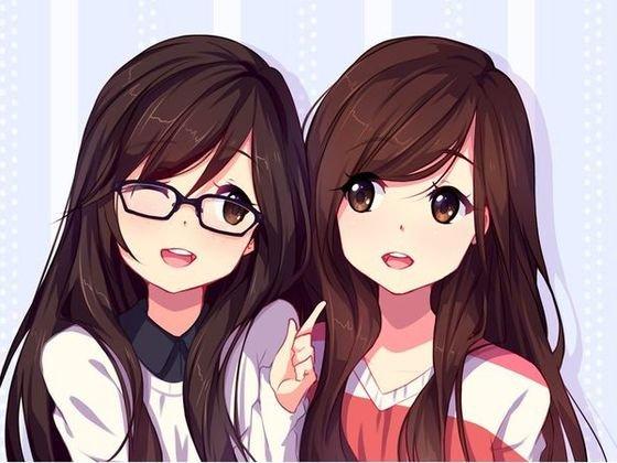 anime girl job