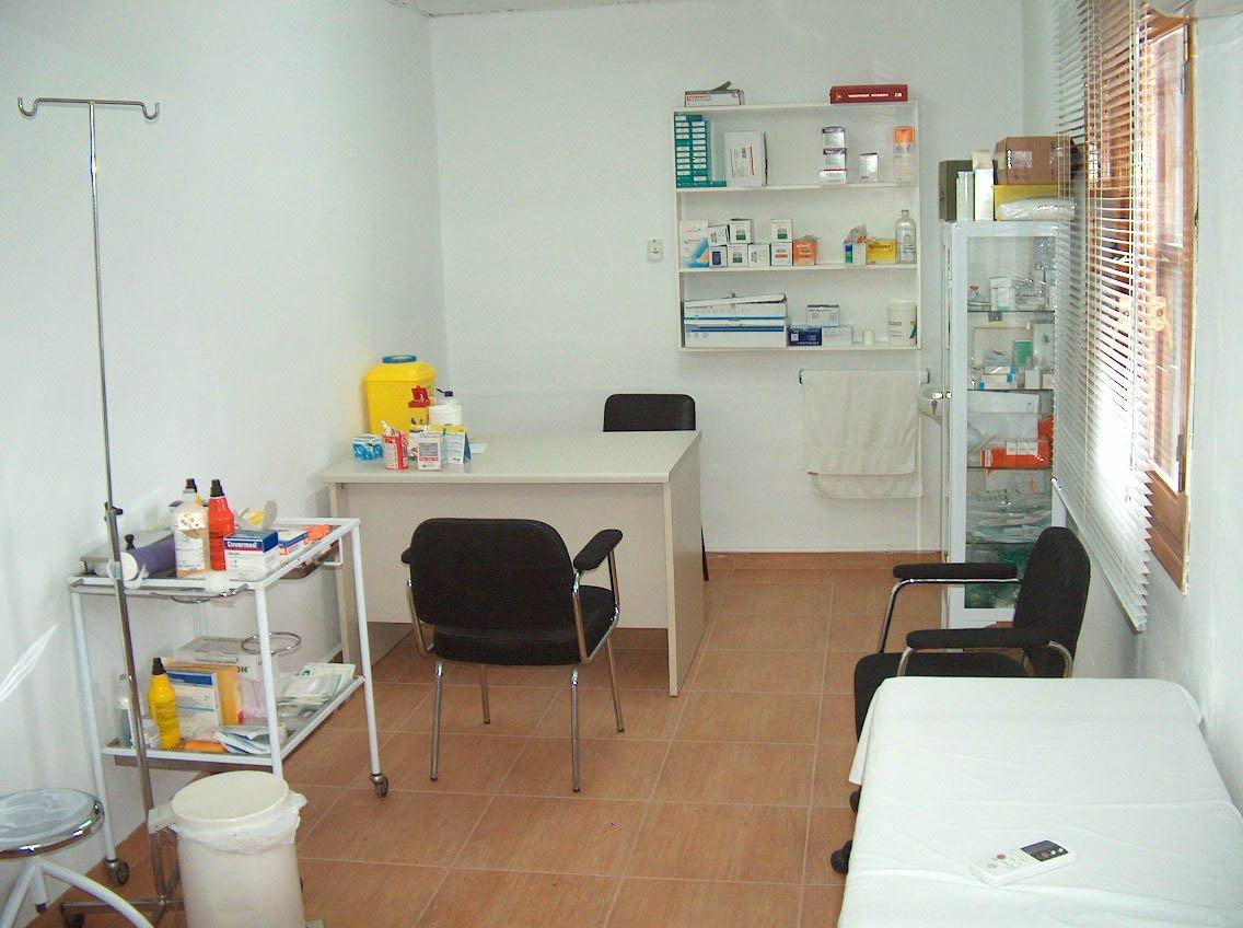 SPA 420 Consultorio Mdico 1
