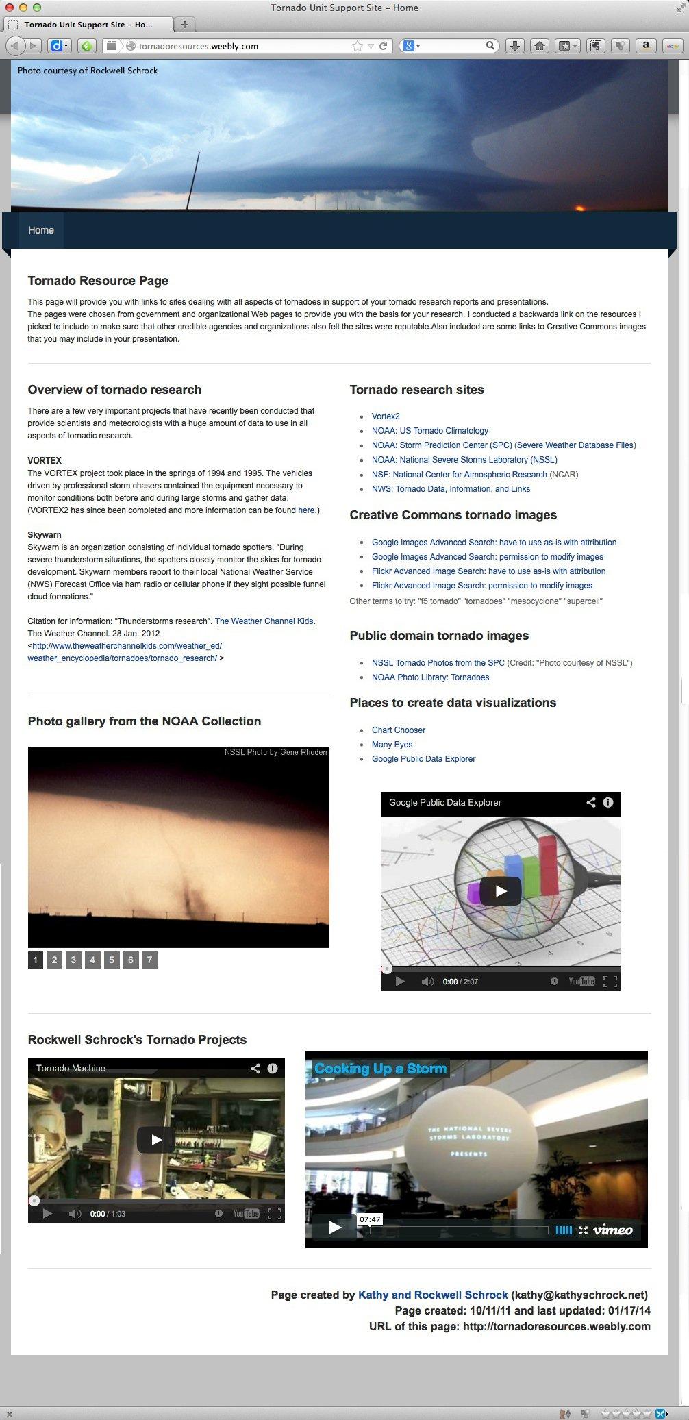 web citations mla