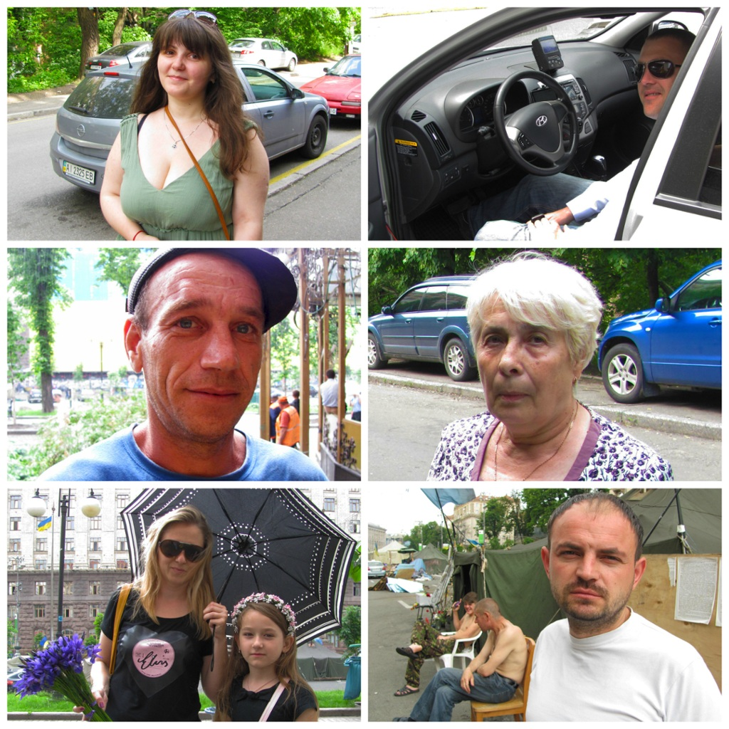 Example of mobile journalism video vox pop   enpijournalism