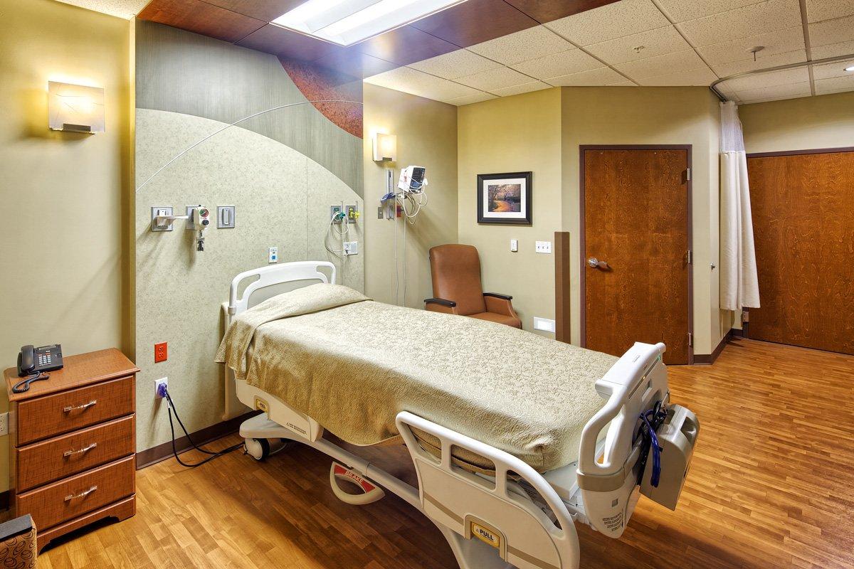 Hospital Falls  ThingLink