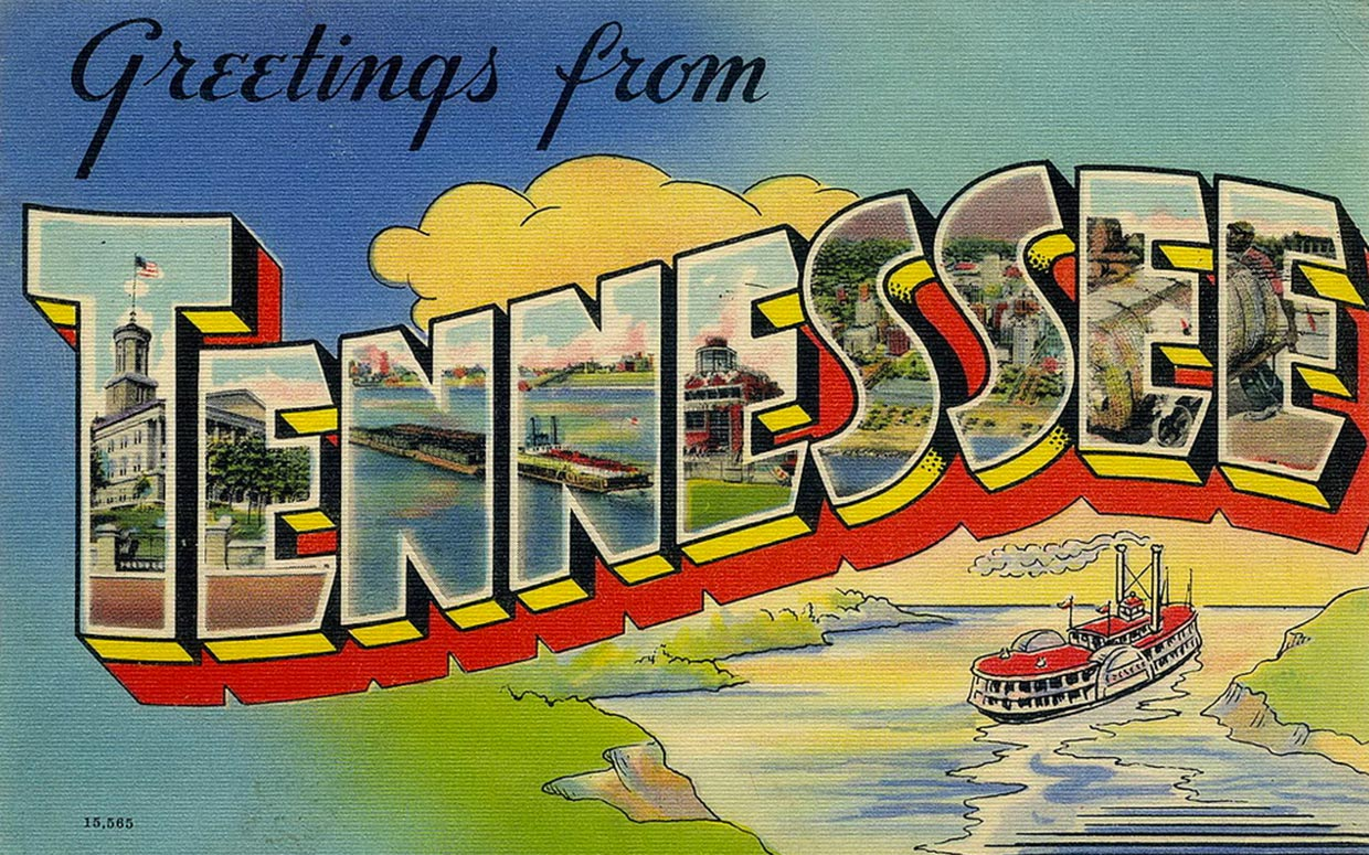 Tennessee's State Gem Is The Tennessee River Pearl Tenn