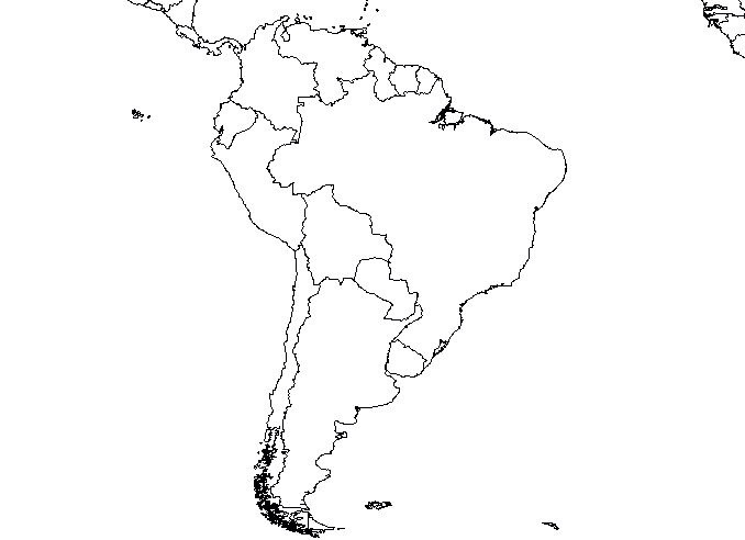 South America study Guide