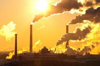 Il mondo inquinato