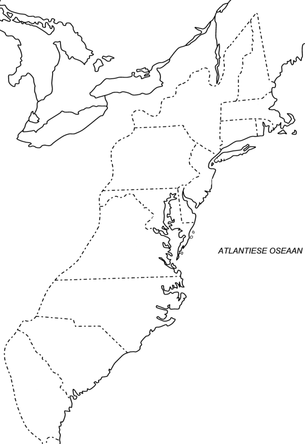 New England Colonies: New Hampshire, Conneticut, Massachu...