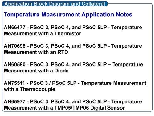 small resolution of psoc 3 block diagram wiring libraryan66477 psoc 3 psoc 4 and psoc 5lp temperature