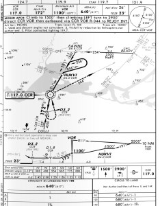 also chart wise unusual approaches flying magazine rh flyingmag