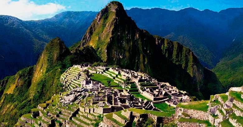 Google Maps Machu Picchu Al Descubierto National Geog