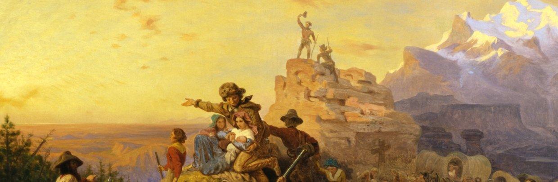 Manifest Destiny and Reform Movements