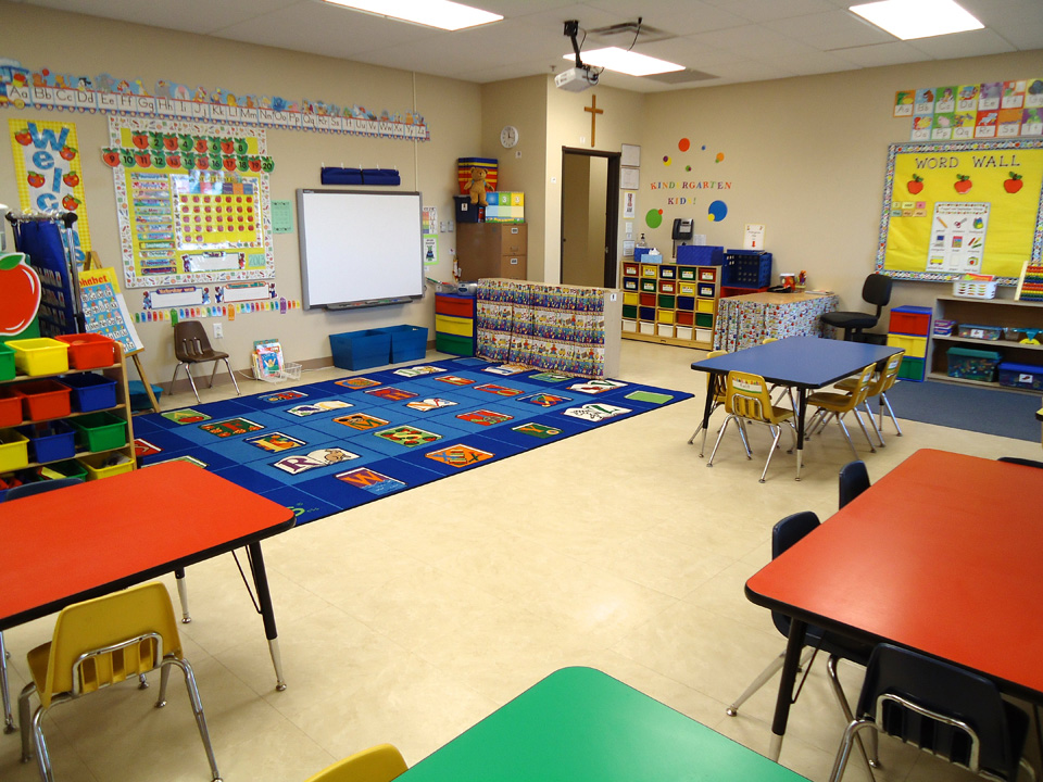 Mrs Scott S Classroom