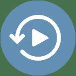 Perfect audio quality