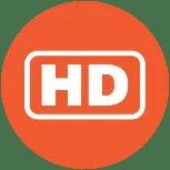 HD export