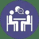 Invite friends to code