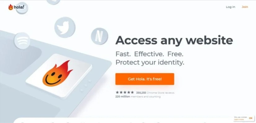 Hello Free VPN