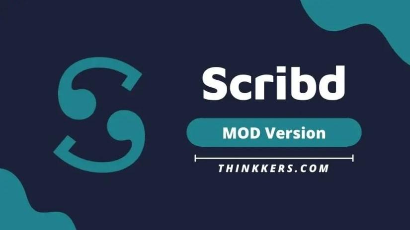 Scribd Mod Apk