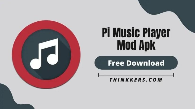 Pi Music Player Mod Apk