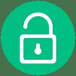 Unique access code