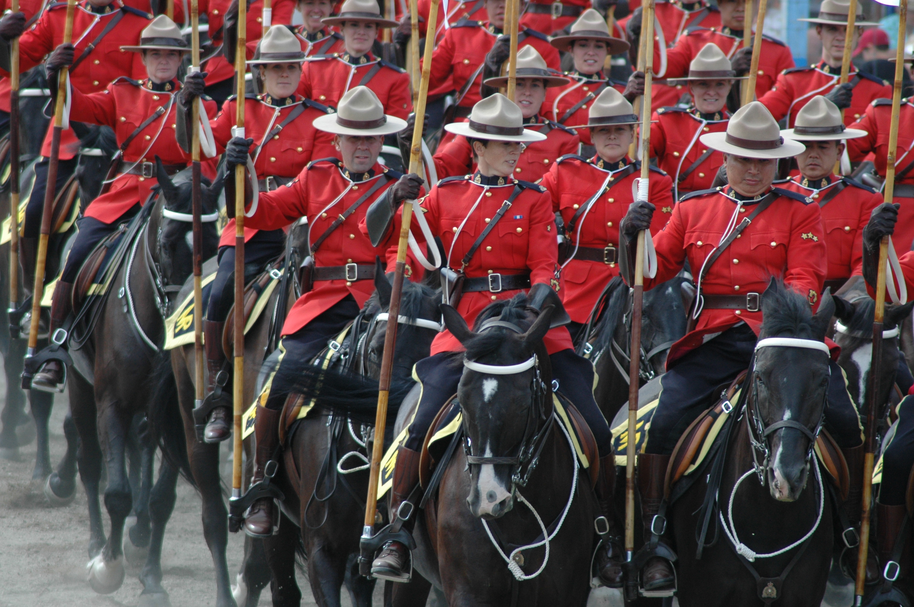 Chinese Steroid Powder Seized By Royal Canadian Mounted Police