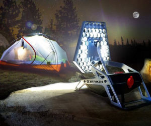 1200 Lumen Rover Mobile Task Light