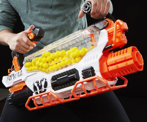 NERF Rival Prometheus MXVII-20K Blaster