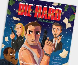 A Die Hard Christmas Book