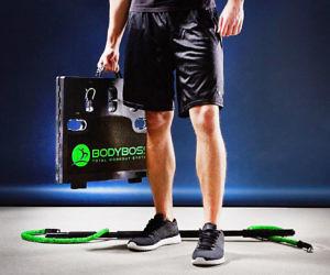 BodyBoss Portable Home Gym
