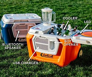 The Ultimate Cooler