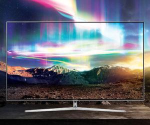 Samsung Curved 78″ 4K UHD Smart TV