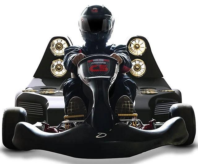 The World S Fastest Go Kart