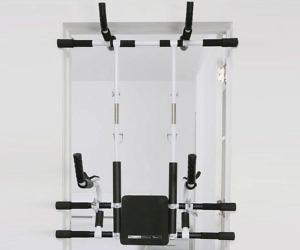 Doorway Workout Station