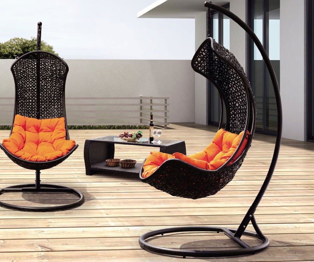 Floating Swing Chair