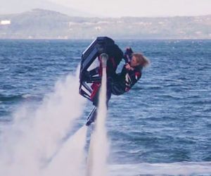 hydro chair water ski x rocker rally pedestal gaming review the jet pack flyride hydroflyer aerial